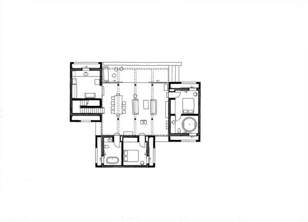Image Courtesy © Wolff Architects