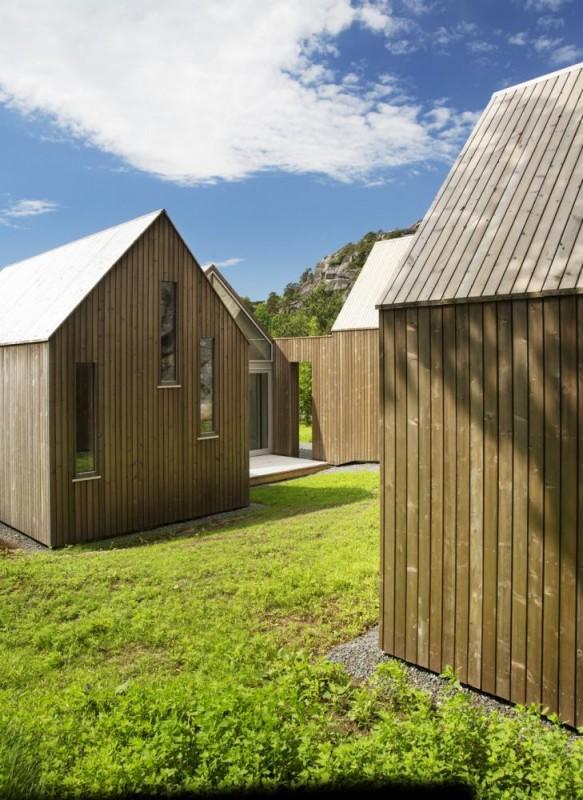 Image Courtesy © Reiulf Ramstad Arkitekter