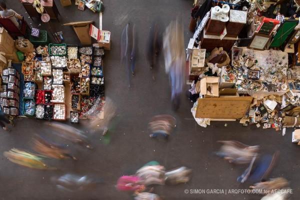 Image Courtesy © b720 Fermín Vázquez Arquitectos