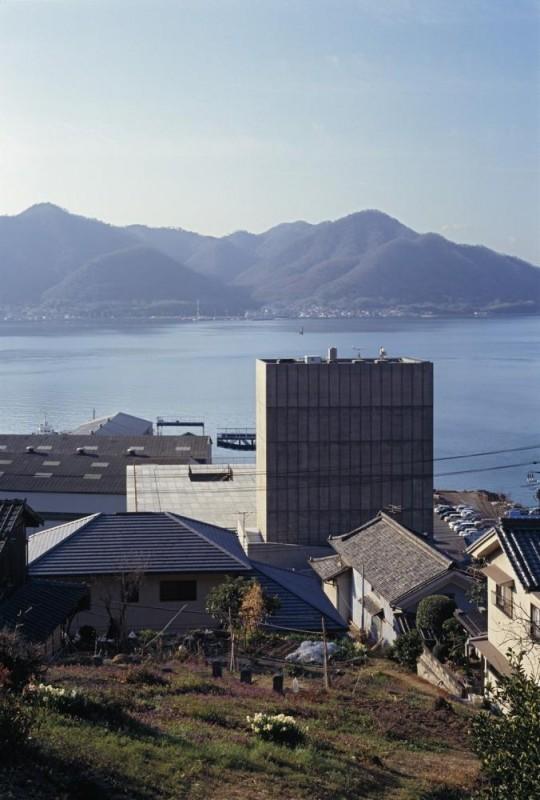 Image Courtesy © Ken'ichi Suzuki