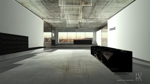 Image Courtesy © Humà Design