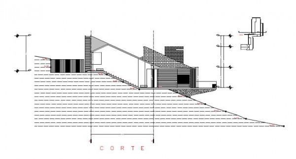 Image Courtesy © Rms Arquitectos & Asociados