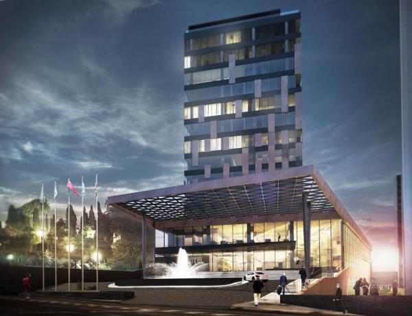 Image Courtesy © Motto Architecture