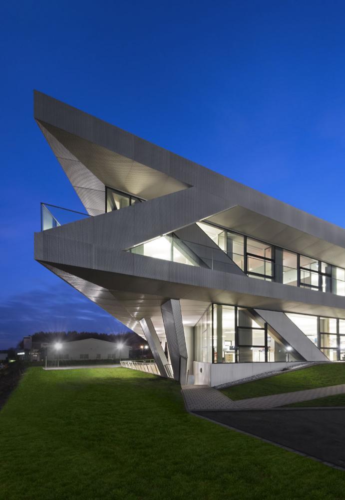 Wurm Architektur