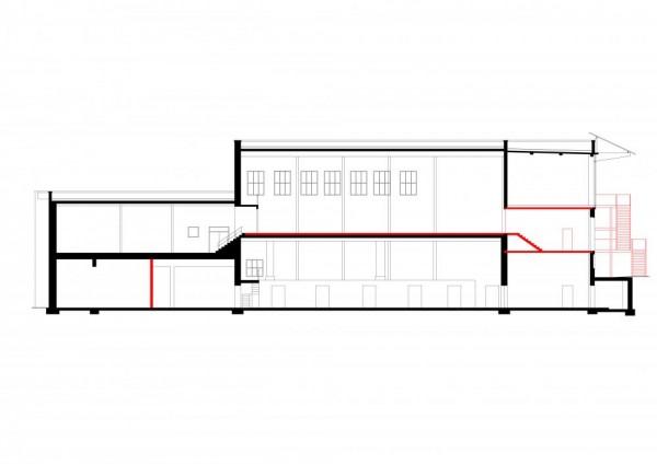 Image Courtesy © Heinrich Böll Architekt BDA DWB