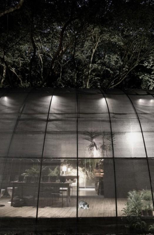 Image Courtesy © DIVOOE ZEIN ARCHITECTS