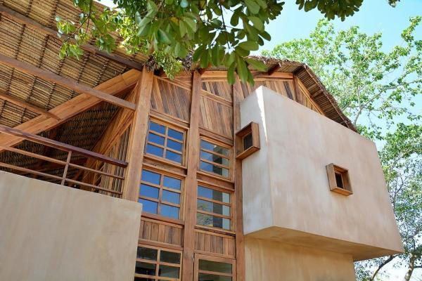 Image Courtesy © SCEG architects