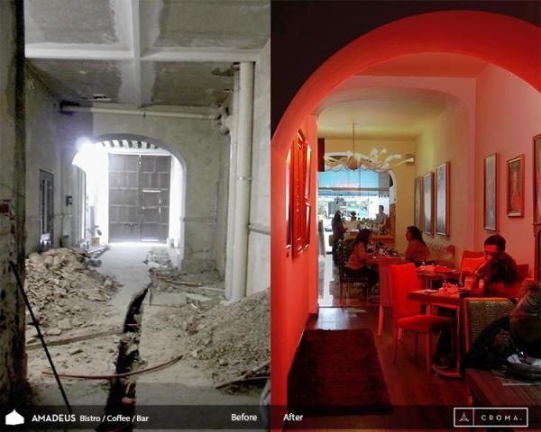 Image Courtesy © CROMA arquitectura