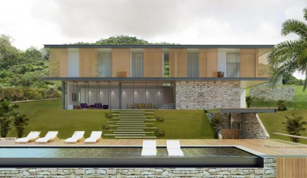 Image Courtesy © Tripper Arquitetura