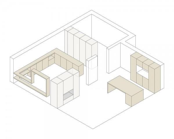 Image Courtesy © Dom - arquitectura