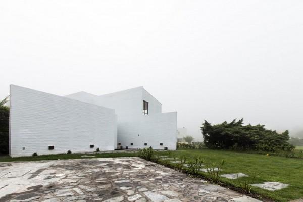 Image Courtesy © Fabrica de Arquitectura