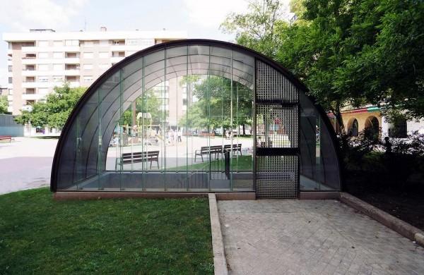 Image Courtesy © Víctor Larripa Artieda, Javier Martín Pascual