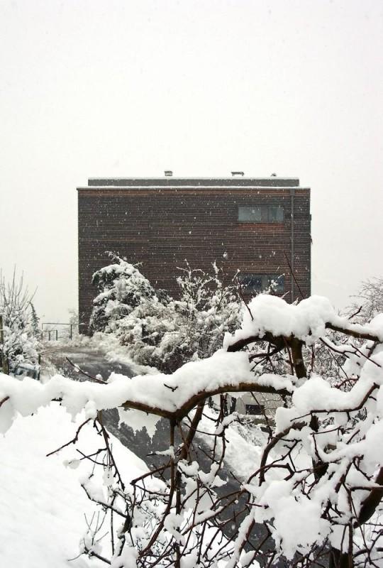 Image Courtesy © melle•metzen architetti