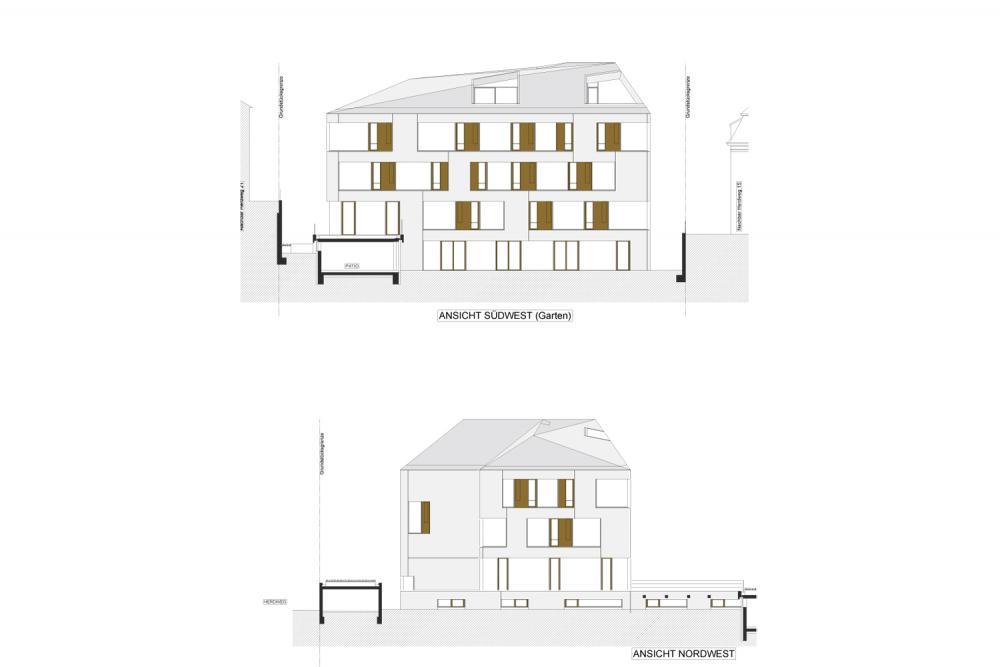 Blocher Blocher Partners office building in stuttgart germany by blocher blocher partners