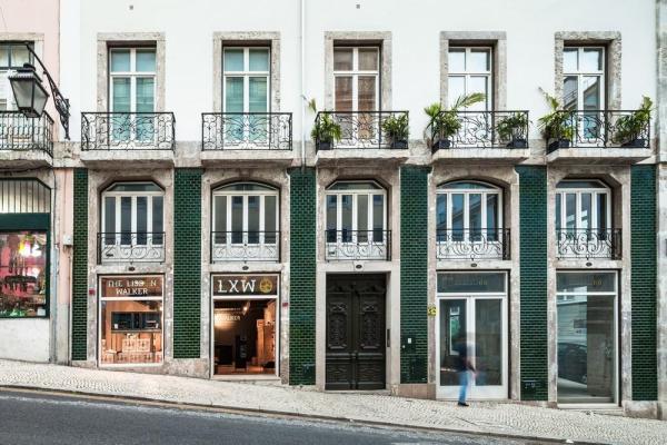 Image Courtesy © JoãoMorgado – Fotografia de Arquitectura