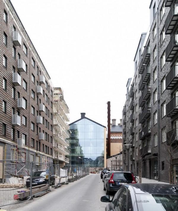 Image Courtesy © Torjus Dahl
