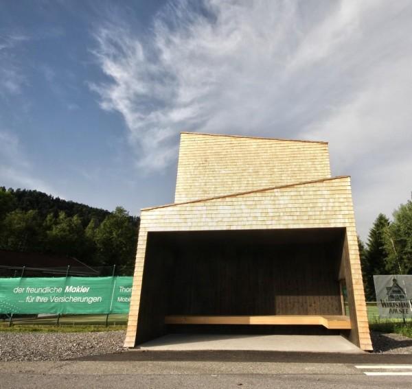 Image Courtesy © Rintala Eggertsson Architects