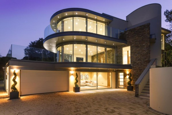 Image Courtesy © David James Architects & Associates Ltd