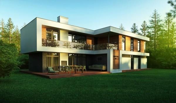 Image Courtesy © Sboev3 Architect