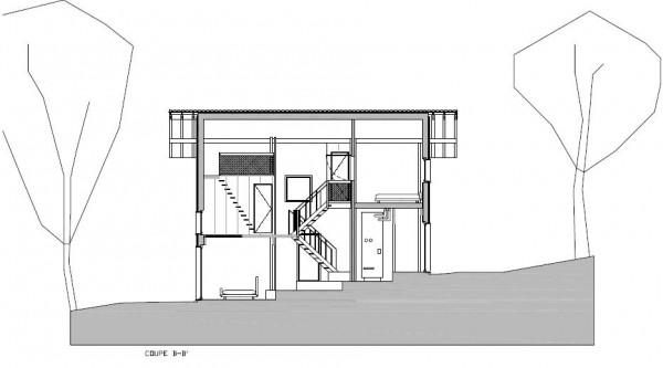 Image Courtesy © Kunik de Morsier architectes