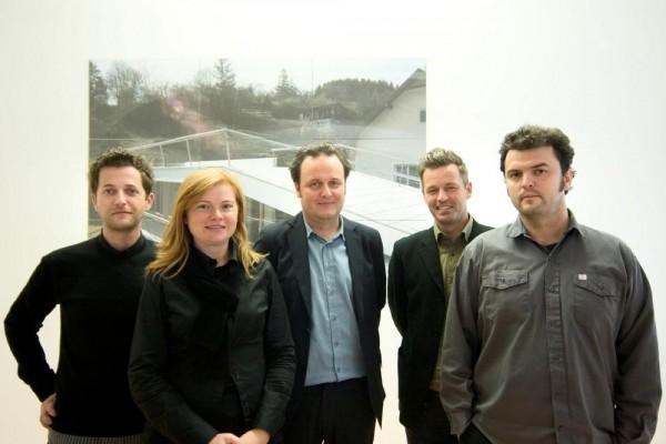 x architekten gruppe gro+í