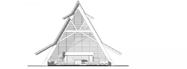 Image Courtesy © Koffi & Diabaté Architectes