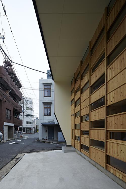 Image Courtesy © Koichi Torimura