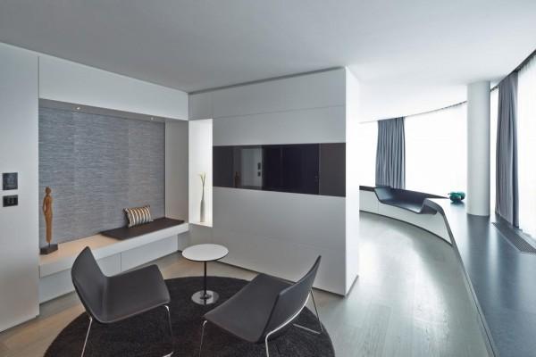 Image Courtesy © Stark Architekten