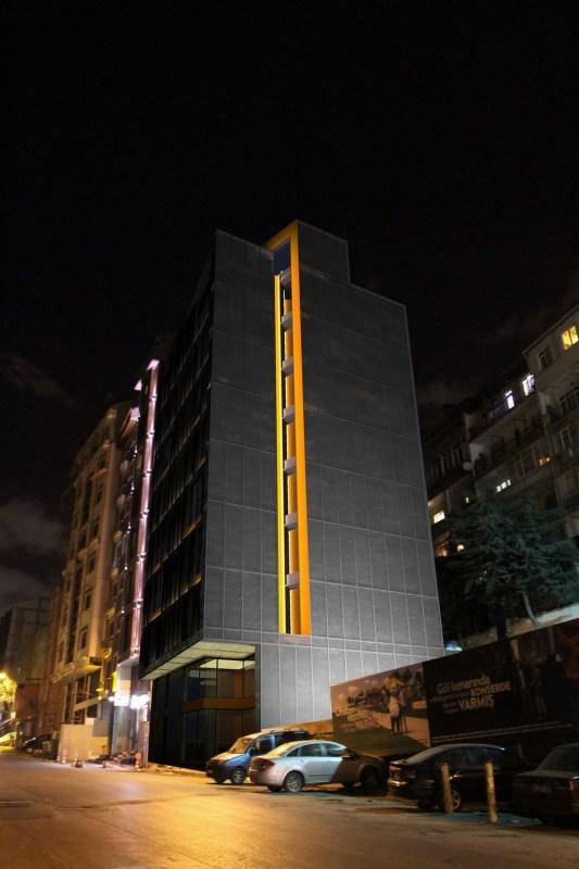 Image Courtesy © Manço Architects