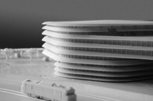 Image Courtesy © de Jong Gortemaker Algra architects