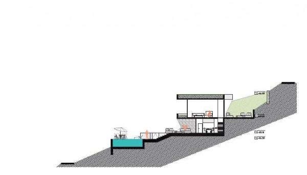 Image Courtesy © Proarh d.o.o. Arhitektonski studio