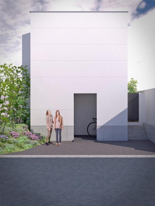 Image Courtesy © NRM*Architects Office