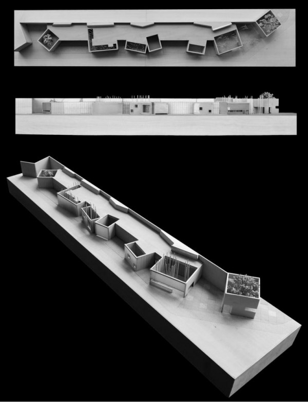 Image Courtesy © Vector Architects