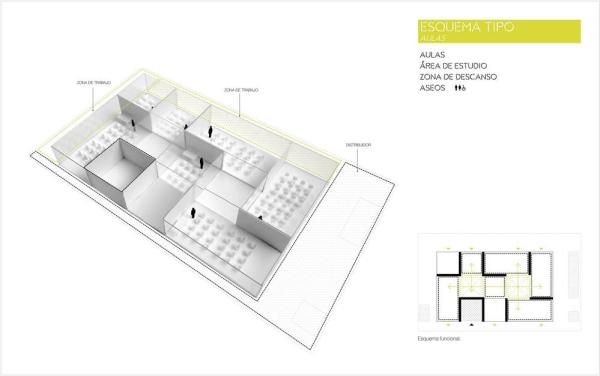 Image Courtesy © 1004arquitectos