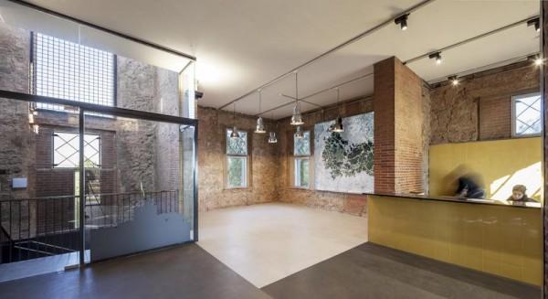 Image Courtesy © Jordi Farrando architect