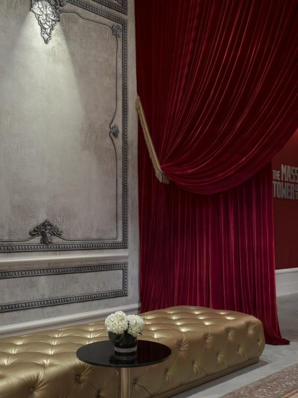 Image Courtesy © Cecconi Simone Inc
