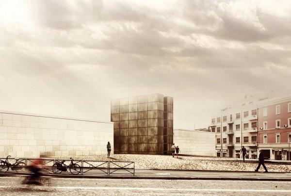 Image Courtesy © Ugo Salerno