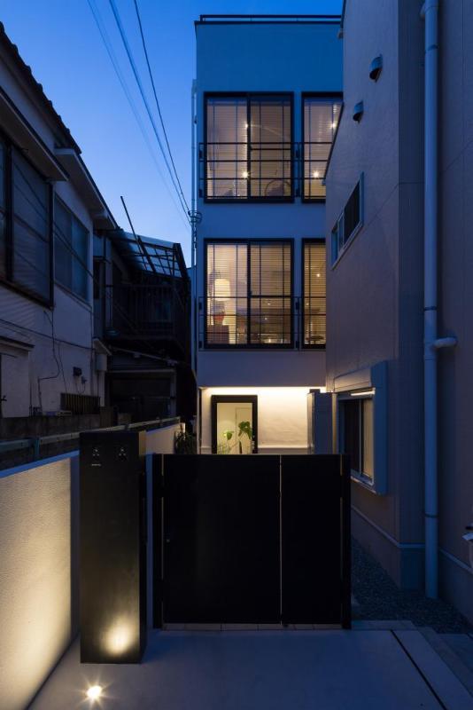 Image Courtesy © Yasunori Shimomura
