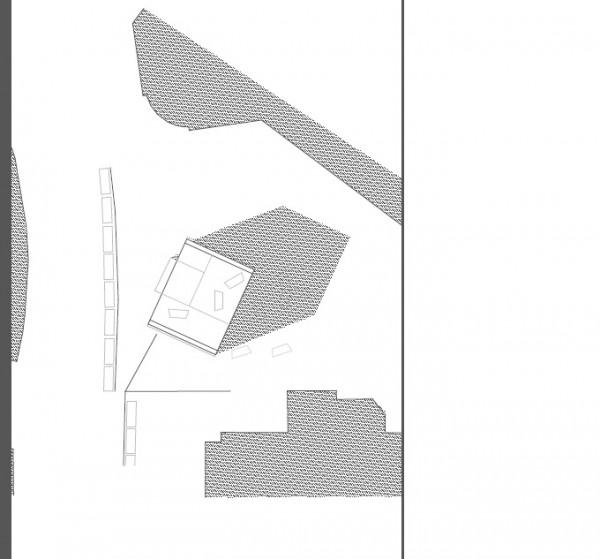 Image Courtesy © Stefan Hitthaler Architekturbüro