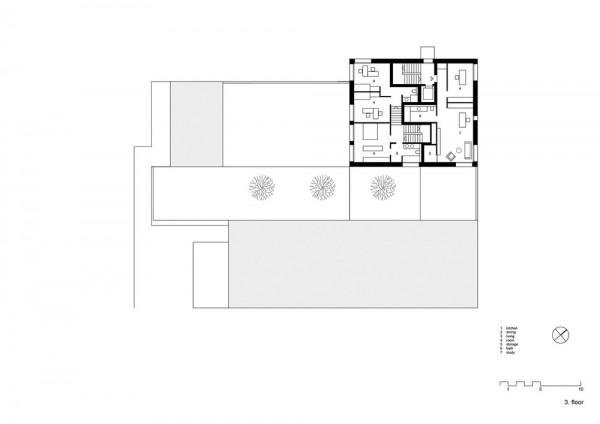 Image Courtesy © Gohm Hiessberger Architects