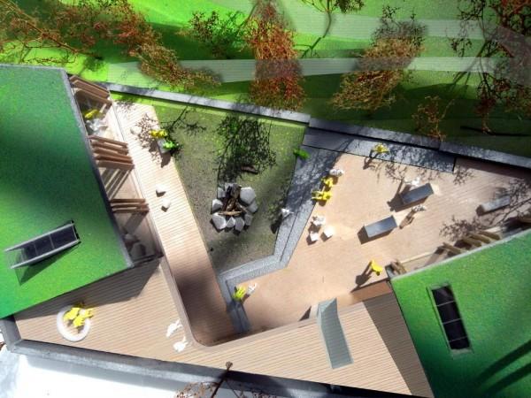 Image Courtesy © Sophus Søbye Architects ApS.