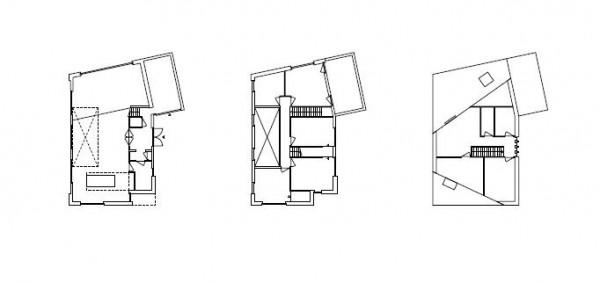 Image Courtesy © JagerJanssen architects BNA