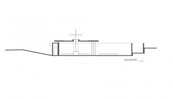 Image Courtesy © Di Vece Arquitectos