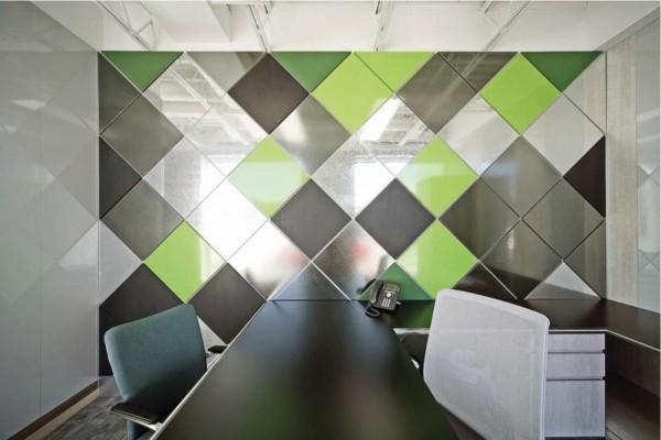 Office 2, Image Courtesy © Az Works Productions