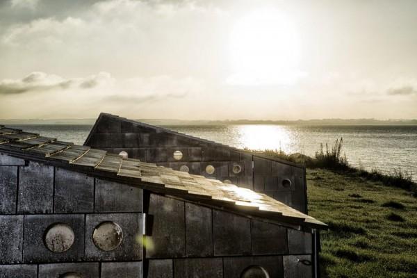 Image Courtesy © LUMO Architects and Jesper Balleby