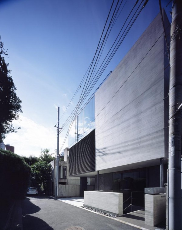 Image Courtesy © Masao Nishikawa