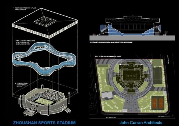 Image Courtesy © John Curran Architects