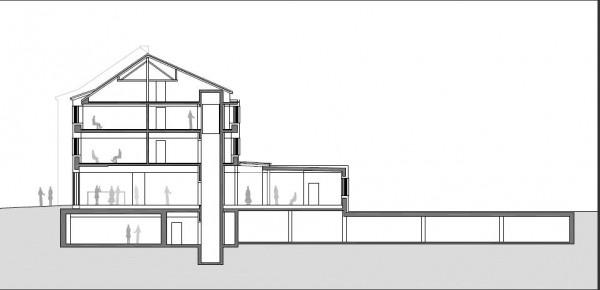 Image Courtesy © Nissen Wentzlaff Architekten