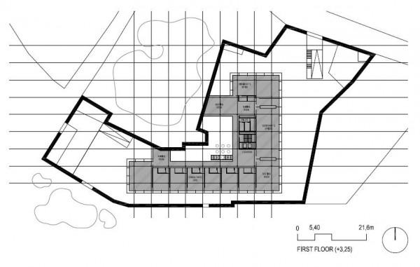 Image Courtesy © Estudio Arquitectura Campo Baeza