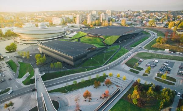 Image Courtesy © Wojciech Radwański